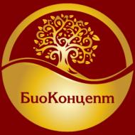 логотип БиоКонцепт