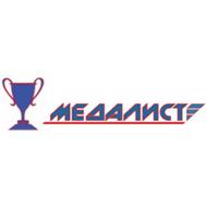логотип medalist26