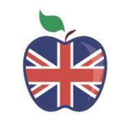 логотип Red Apple Studio